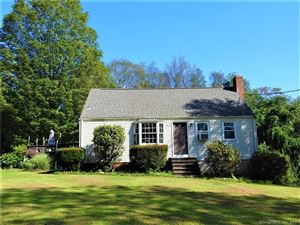 Photo of 183 Meeting House Hill Road, Durham, CT 06422 (MLS # 170014417)