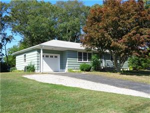 Photo of 7 Rockwood Drive, Waterford, CT 06385 (MLS # 170019418)