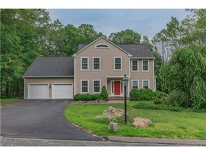 Photo of 18 Stone Cliff Drive, East Lyme, CT 06357 (MLS # N10233419)