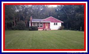 Photo of 179 Lake Road, Bozrah, CT 06334 (MLS # 170011420)