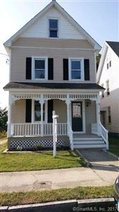 Photo of 1 Rutland Street, Ansonia, CT 06401 (MLS # 170008422)