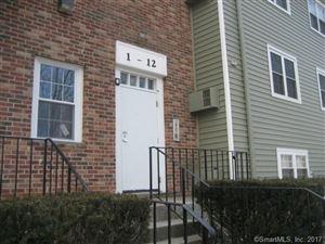 Photo of 5 Woodside Avenue #5, Danbury, CT 06810 (MLS # 170023423)