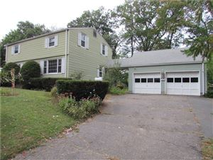 Photo of 11 Nelson Drive, Enfield, CT 06082 (MLS # 170022424)