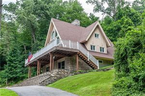 Photo of 15 Atchison Cove Road, Sherman, CT 06784 (MLS # 99193424)