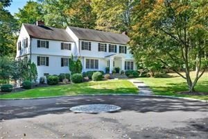 Photo of 540 Canoe Hill Road, New Canaan, CT 06840 (MLS # 170021425)