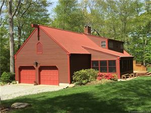 Photo of 94 Long Hill Road, Deep River, CT 06417 (MLS # N10131425)