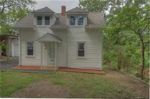 Photo of 23 Victoria Street, Griswold, CT 06351 (MLS # 170001426)