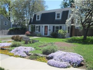 Photo of 63 Ledgewood Road, West Hartford, CT 06107 (MLS # 170035427)