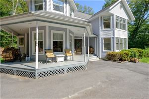 Photo of 21 Baker Road, Chester, CT 06412 (MLS # 170004431)