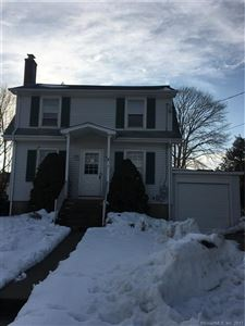 Photo of 11 Morton Street, New London, CT 06320 (MLS # 170021432)
