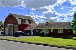Photo of 60 Payne Road, Danbury, CT 06810 (MLS # 170005433)