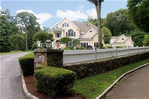 Photo of 13 Woodway Lane, Wilton, CT 06897 (MLS # 170018434)