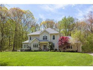 Photo of 104  Woodcutters Dr, Bethany, CT 06524 (MLS # G10223434)