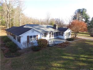 Photo of 171 Mullen Hill Road, Windham, CT 06280 (MLS # 170016436)