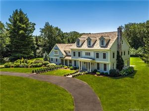 Photo of 25 Apple Tree Lane, New Canaan, CT 06840 (MLS # 170014439)