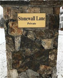 Photo of 3 Stonewall Lane, Westport, CT 06880 (MLS # 99192440)