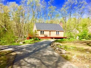 Photo of 500  English Neighborhood Rd, Woodstock, CT 06281 (MLS # G10207440)