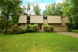 Photo of 211 Wrights Brook Drive, Somers, CT 06071 (MLS # 170010443)