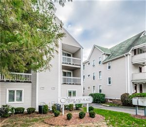 Photo of 130 South Highland Street #130, West Hartford, CT 06119 (MLS # 170035443)
