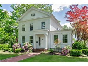 Photo of 360  South Main St, Suffield, CT 06078 (MLS # G10226446)