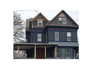 Photo of 199  Broad St, New London, CT 06320 (MLS # W10227446)
