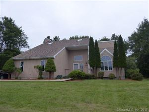 Photo of 120 Valley View Road, Thomaston, CT 06787 (MLS # 170025448)