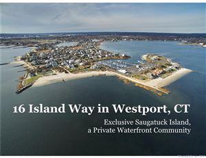 Photo of 16 Island Way, Westport, CT 06880 (MLS # 170005449)