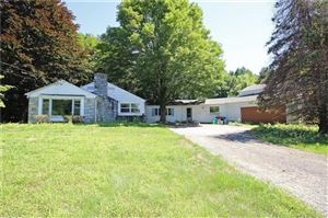 Photo of 25 Meadow Ridge Drive, Easton, CT 06612 (MLS # 170002450)