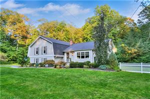 Photo of 25 Pond Road, Easton, CT 06612 (MLS # 170019451)