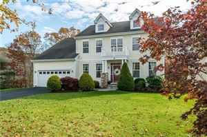 Photo of 39 Independence Circle, Middlebury, CT 06762 (MLS # 170031451)