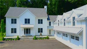 Photo of 311 Mill Road, New Canaan, CT 06840 (MLS # 99194452)