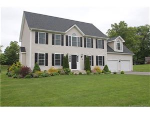 Photo of 15  Daniel Dr, Somers, CT 06071 (MLS # G10223452)