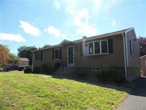 Photo of 245 Brook Street, Hamden, CT 06514 (MLS # 170000453)