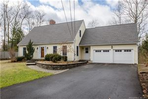 Photo of 17 Birch Knoll Road, Canton, CT 06019 (MLS # 170001453)