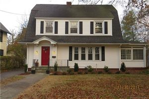 Photo of 123 Marvel Road, New Haven, CT 06515 (MLS # 170034453)
