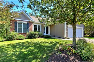 Photo of 173 Country Club Drive #173, Oxford, CT 06478 (MLS # 170019454)
