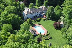 Photo of 262 Lukes Wood Road, New Canaan, CT 06840 (MLS # 170021455)