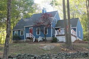 Photo of 385 Broad Way, Coventry, CT 06238 (MLS # 170021456)