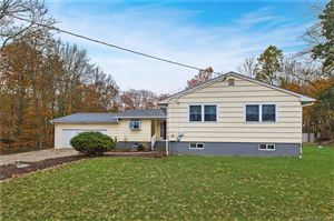 Photo of 51 Old Good Hill Road, Oxford, CT 06478 (MLS # 170029456)