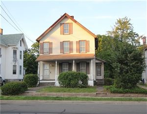 Tiny photo for 58 Wilton Avenue, Norwalk, CT 06851 (MLS # 99190457)