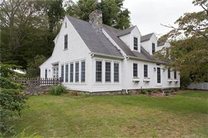 Photo of 161 Union Street, Deep River, CT 06417 (MLS # 170010460)