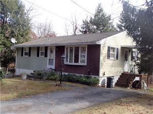 Photo of 828 Spindle Hill Road, Wolcott, CT 06716 (MLS # 170013461)