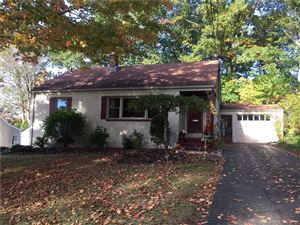 Photo of 36 Lincoln Avenue, Wallingford, CT 06492 (MLS # 170023461)