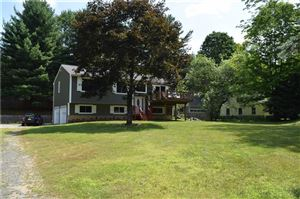 Photo of 438 Roosevelt Drive, Oxford, CT 06478 (MLS # 99193461)
