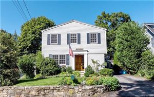 Photo of 23 Catalpa Terrace, Darien, CT 06820 (MLS # 170019462)