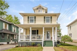 Photo of 154 New Haven Avenue, Milford, CT 06460 (MLS # 170001464)