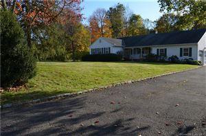 Photo of 58 Old Studio Road, New Canaan, CT 06840 (MLS # 170029467)
