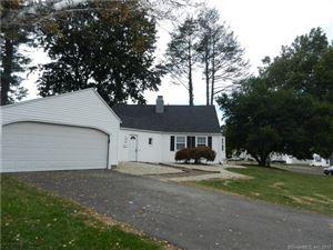 Photo of 35 Welles Drive, Newington, CT 06111 (MLS # 170021469)