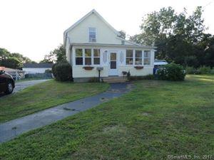 Photo of 146 Clark Lane, Waterford, CT 06385 (MLS # 170002472)