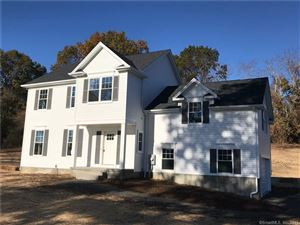 Photo of 4 Singer Village Drive, Derby, CT 06418 (MLS # 170014474)